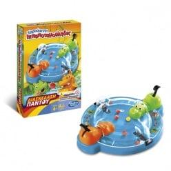 Hungry Hippo Grab & Go (B1001)
