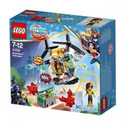 LEGO Super Hero Girls Ελικόπτερο Μπάμπλμπι™ (41234)
