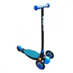 Πατίνι Y Glider Deluxe – Μπλε Τρίτροχο (53.100883)