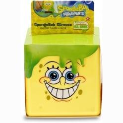 Sponge Bob Φιγούρες Με Slime 5εκ. (690200)